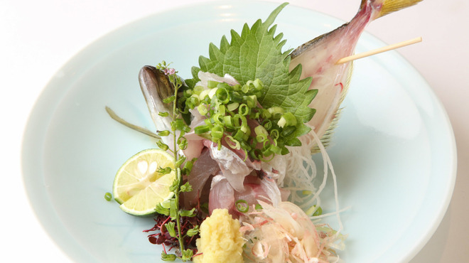謙徳蕎麦家 - メイン写真:
