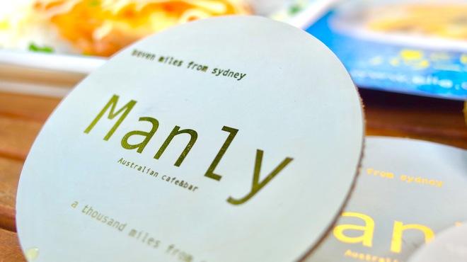 Manly - メイン写真: