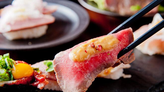 肉バル×イタリアン RIVIO - メイン写真: