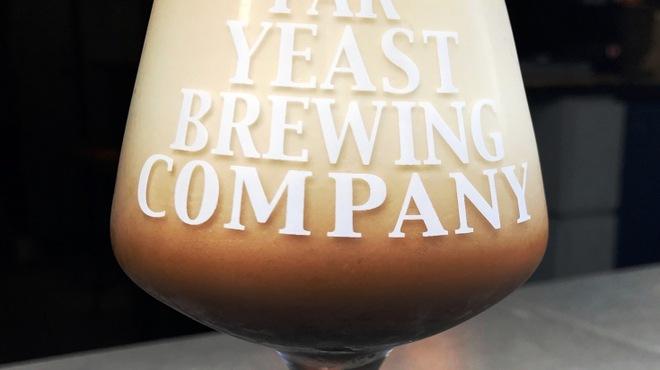 Far Yeast Tokyo Craft Beer & Bao - ドリンク写真: