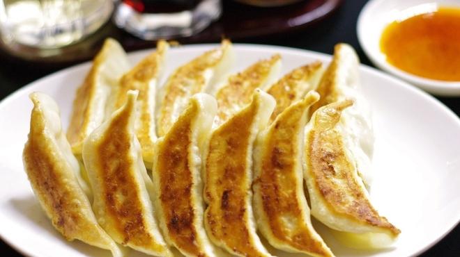 「香蘭 餃子」の画像検索結果