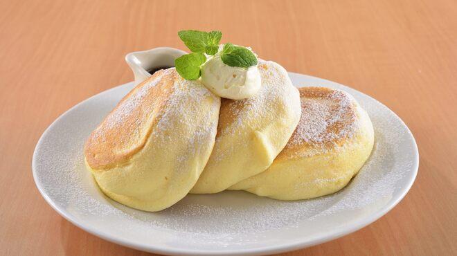 オリジナルパンケーキハウス - メイン写真: