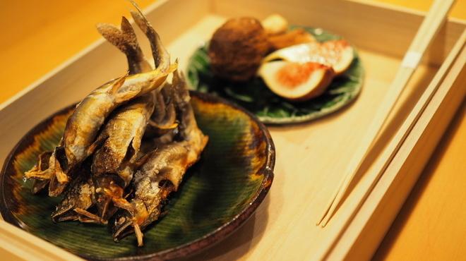 日本料理四四A2 - メイン写真: