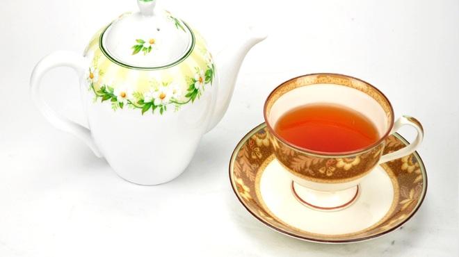 シャンデリア飲茶 - メイン写真: