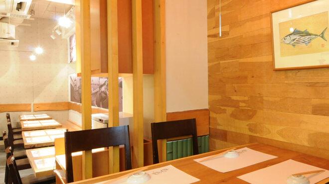 館山海の物産センター銀座船形 - メイン写真: