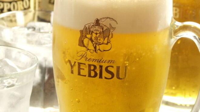 大森個室居酒屋 名古屋料理とお酒 なごや香 - メイン写真: