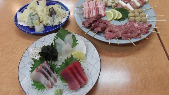 一心水産 - 料理写真:宴会も大歓迎! まずはお電話を…