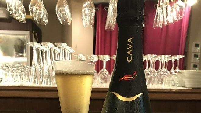 イタリアンバルワインと泡の店33 - メイン写真: