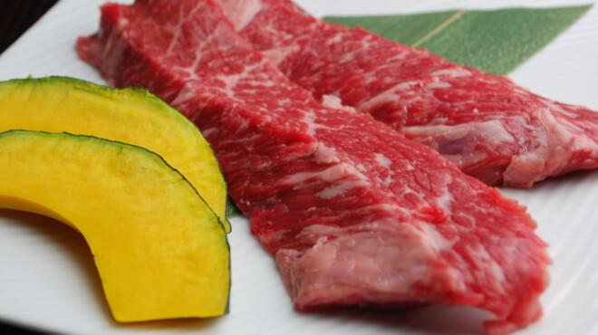 ほんまもん - 料理写真:大人気の厚切りメニュー★食べごたえはもちろん、口の中でひろがる肉汁がたまりません。