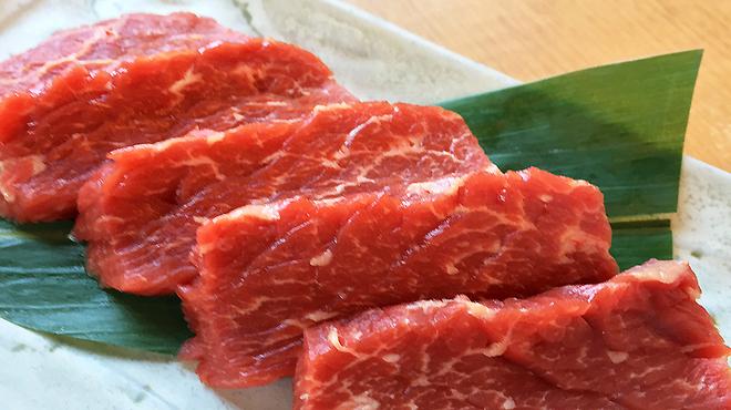 ひびの亭 - 料理写真:ロース680円(税込734円)