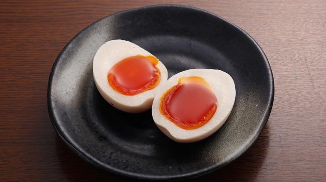 四川担々麺 いぶし銀 - 料理写真: