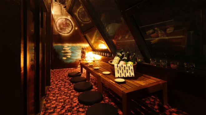 北海道海鮮・個室情緒 ~23番地~ - メイン写真: