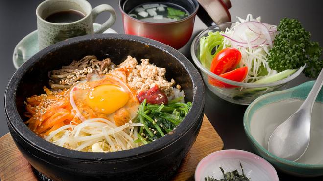 YAKINIKU竜ヶ丘 - 料理写真: