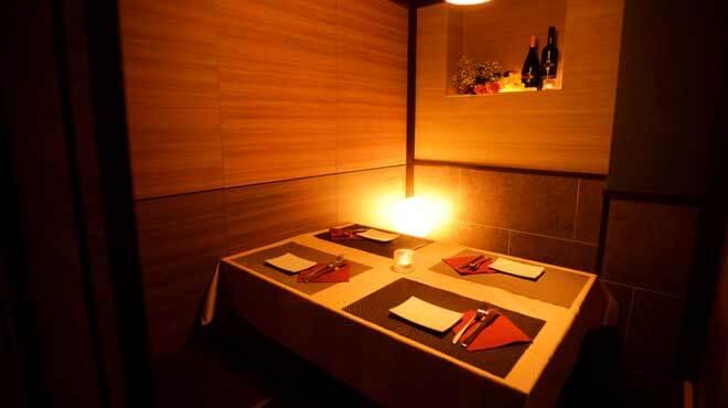 個室と肉バル CARNE - メイン写真: