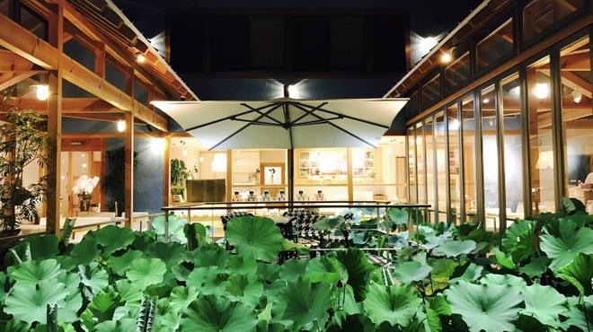 れんまるカフェ - メイン写真: