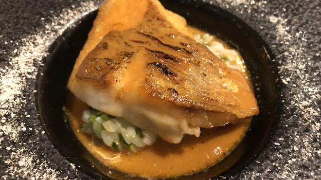 Y'S - 料理写真:魚料理