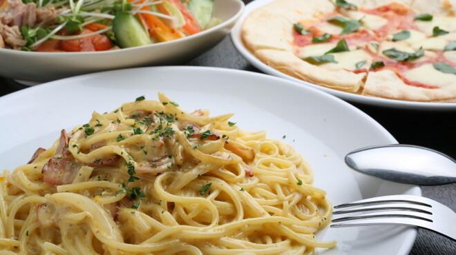 カナヤマ エイティーズ - 料理写真:コース料理もございます!!パーティーや貸切でも使えるお店