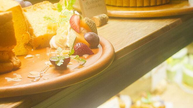 J'adore Chayamachi - 料理写真: