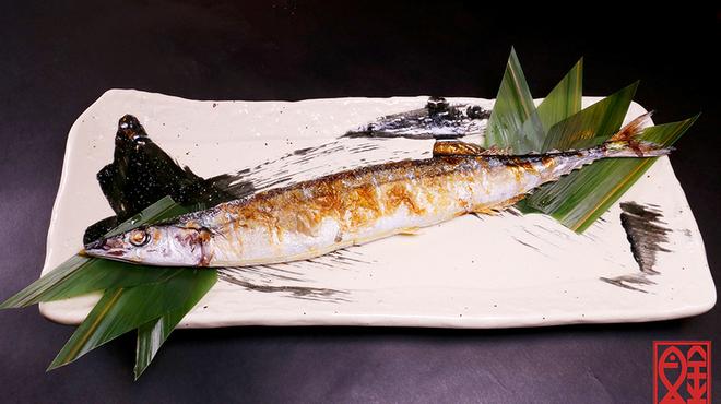 神山町魚金 - メイン写真: