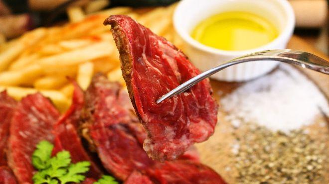 つくば おしゃれに食べてやせる肉 BAR 85 - メイン写真: