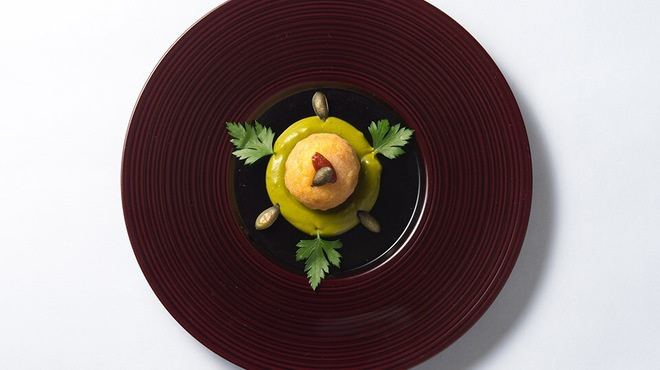魚貝小皿和食 一喜 - メイン写真: