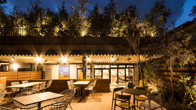 The LOAF Cafe - メイン写真: