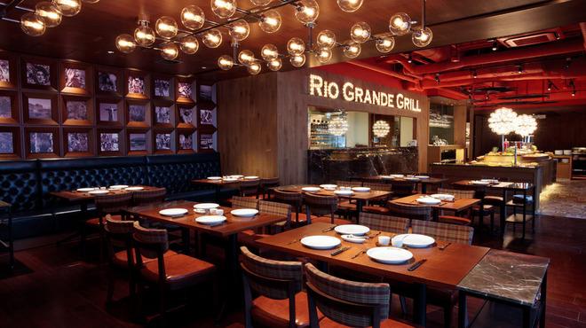 RIO GRANDE GRILL - メイン写真: