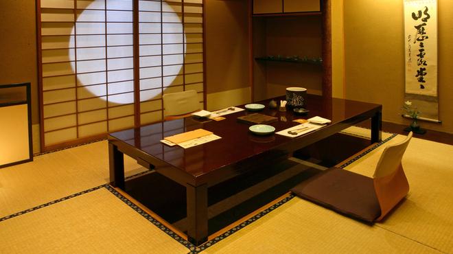 蟹工船 - 内観写真:個室