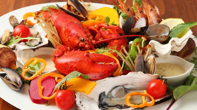 POLPO吉祥寺Seafood Market - メイン写真: