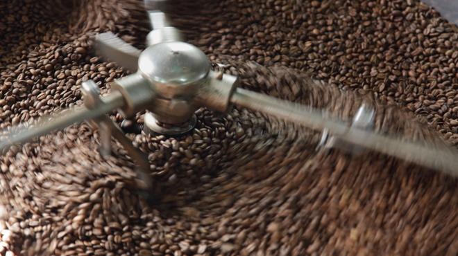 メロウ ブラウン コーヒー - ドリンク写真: