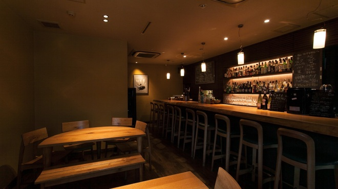 Bar MICHIya - メイン写真: