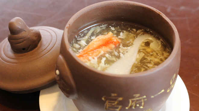 上海料理 蓮 - メイン写真:
