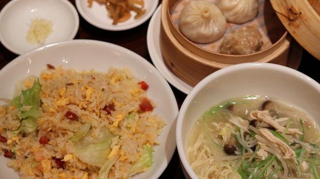 龍福小籠堂 - 料理写真: