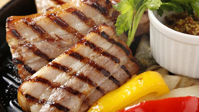 肉バル バーレイウィート - メイン写真: