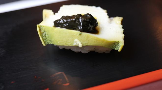 和幸寿司 - メイン写真: