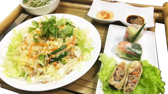 HANOI CORNER DINING BAR - 料理写真: