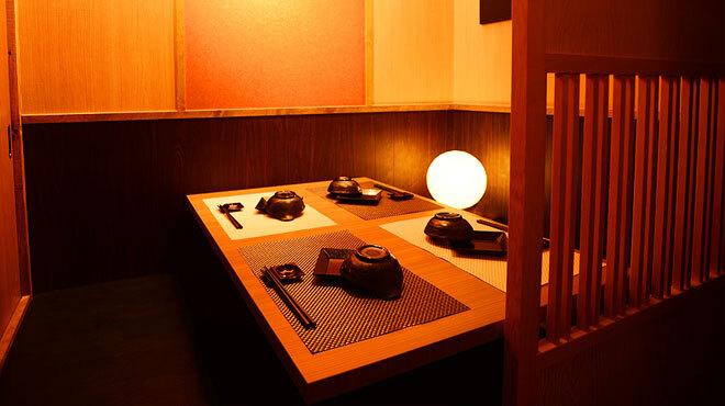 個室と肉バル 肉の伴屋 - メイン写真: