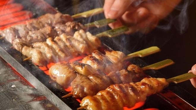 肉刺し・串焼き げん - メイン写真: