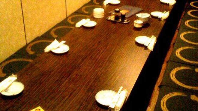 全席個室居酒屋 赤鶏御殿 - メイン写真: