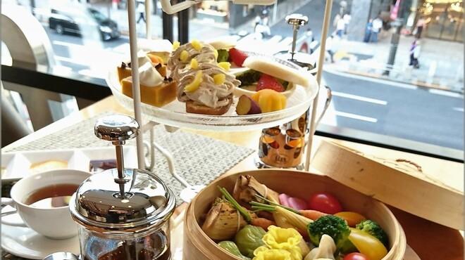 tcc Singaporean Café & Diner - メイン写真: