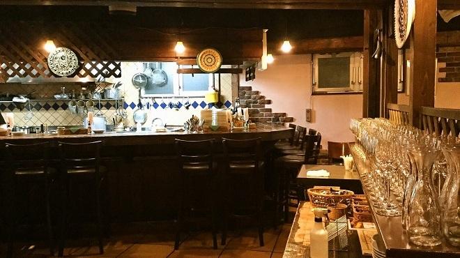 葡萄酒房allee - メイン写真: