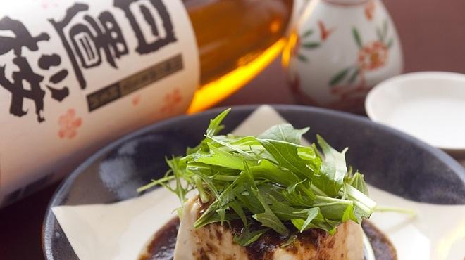 日本酒 かんき - メイン写真:
