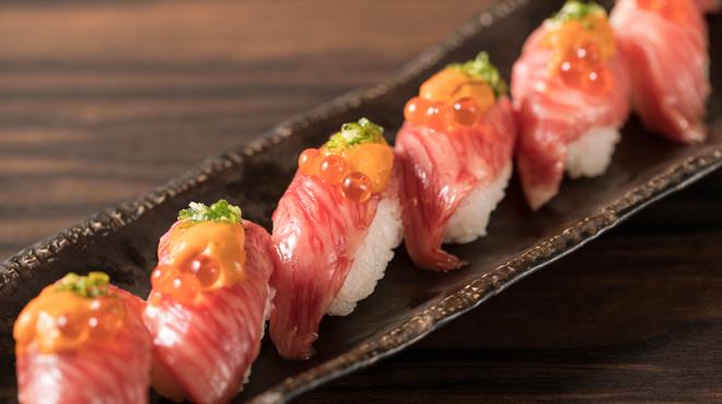 生モッツァレラ×肉バルイタリアン 肉タリア - メイン写真: