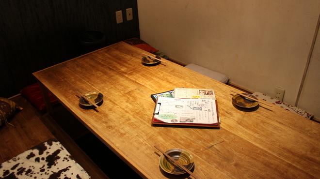 ひと手間キッチン ここち - メイン写真: