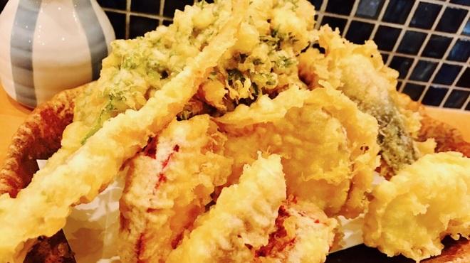 ヤマヤ鮮魚店 弥平 - メイン写真: