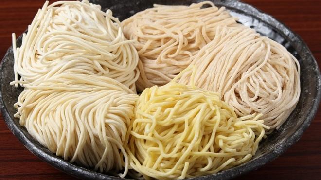 鯛塩そば 縁 - 料理写真: