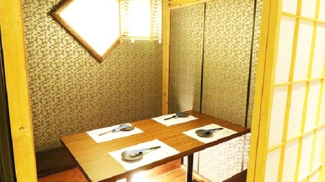 完全個室居酒屋 和粋 - メイン写真: