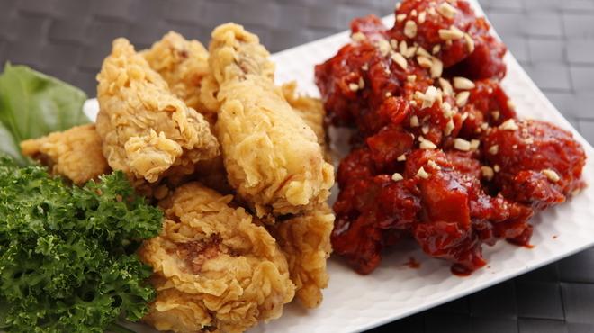 韓国レストラン亞里郎  - メイン写真: