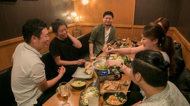 WA鶏BAR - メイン写真: