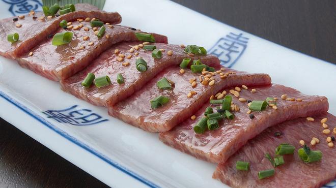 韓国料理 縁 - メイン写真: